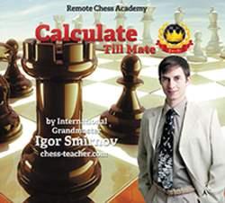 igor smirnov chess courses
