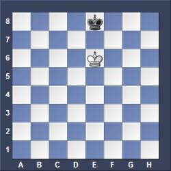 chess endgame king and rook versus king