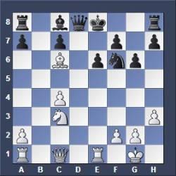 chess fork