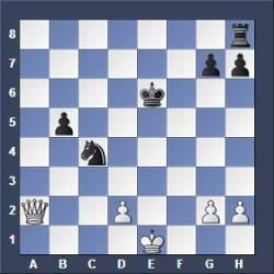 chess pin