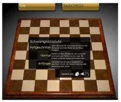 play chess against the computer