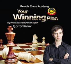 igor smirnov chess course