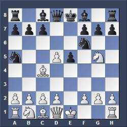 italian opening chess moves