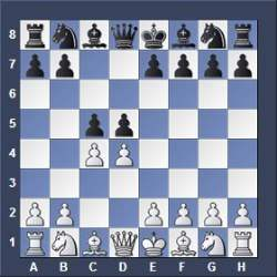 queens gambit declined symmetrical defense
