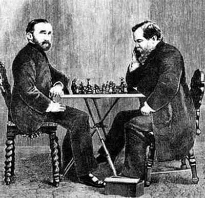 world chess champions