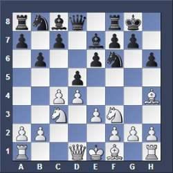 Tartakower Makogonov Bondarevsky System